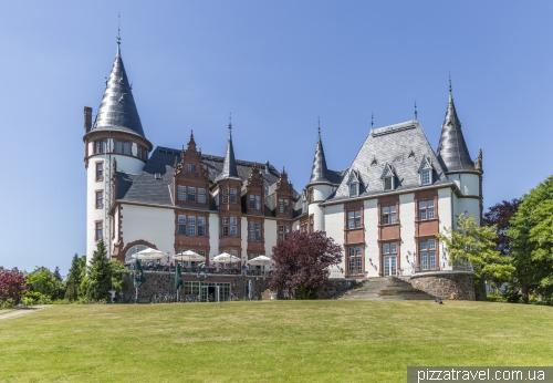 Замок Клінк (Schlosshotel Klink)