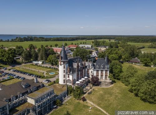 Klink castle