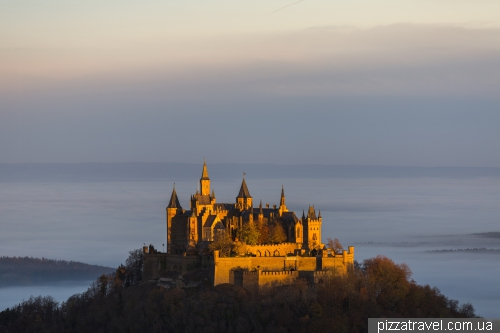 Hohenzollern Castle