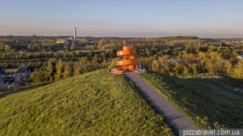 Lippepark in Hamm