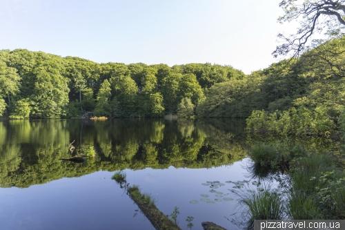 Национальный парк Ясмунд