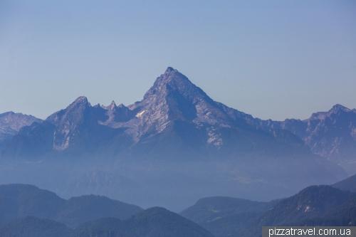 Гора Гайсберг