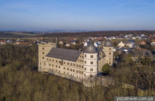 Wewelsburg Castle