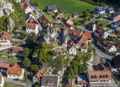 Тюхерсфельд (Tuechersfeld)