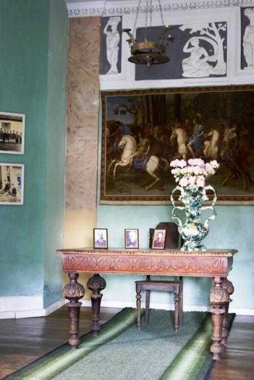 Римская комната
