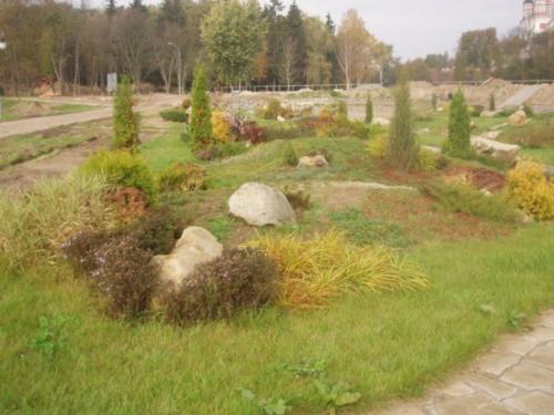 Feofaniya Park