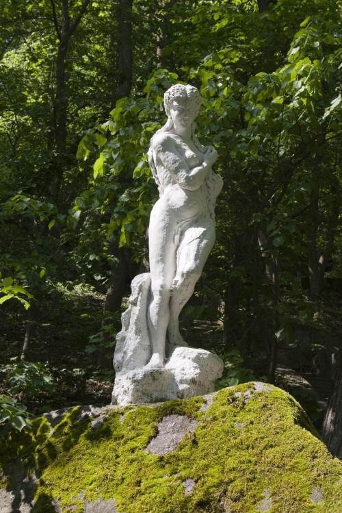 Парк графа Потоцкого