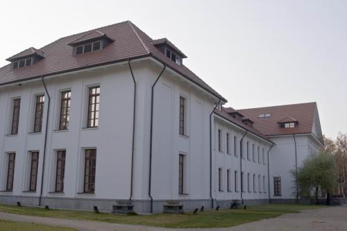 Shevchenko museum