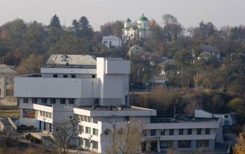 Ukrtelecom building