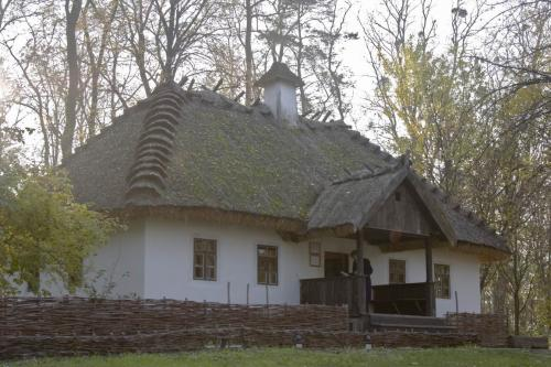 House of Shevchenko