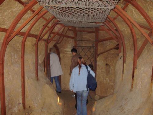 Антониевы пещеры (1069)
