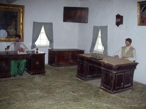 Village council