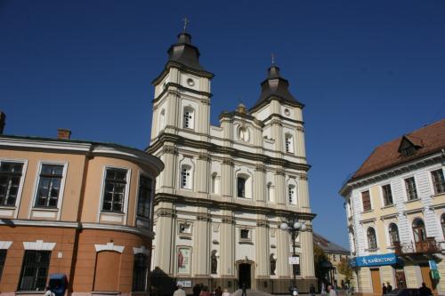 Кафедральный собор Св. Воскресения