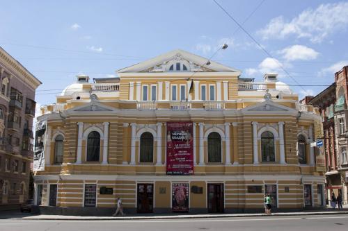Театр Березиль