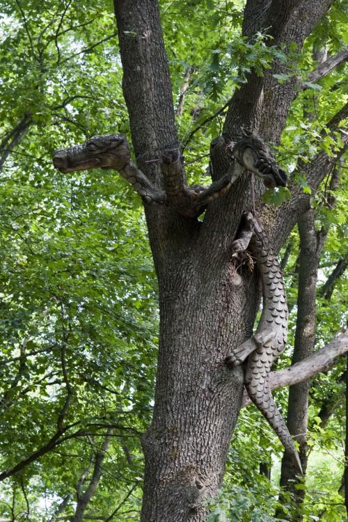 Змей-Горыныч