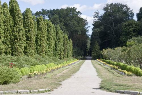 Парк Олександрія у Білій Церкві