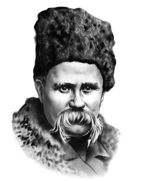 Більшість жителів України назвуть саме його найвидатнішим українцем.  Похований у Каневі 988ccf9ba50b7