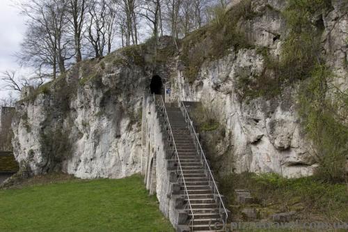 Ruins of the Sharzfeld Fortress
