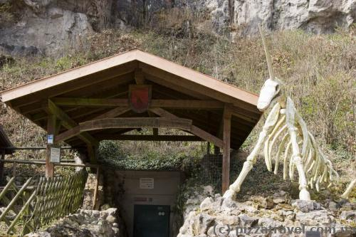 Печера Єдинорога