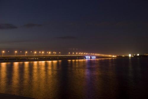 Tsentralnyi (Center) Bridge