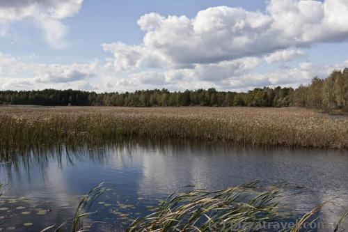 Озеро Грыбовэ