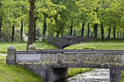 Парк в Лютетсбурге