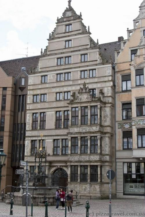 House of Leibniz