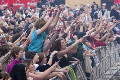Концерт у Гамбурзі