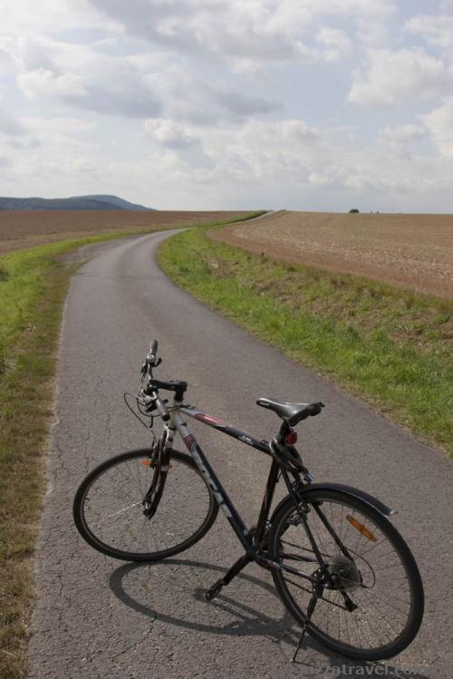 Велодорожка из Ганновера в Гамельн