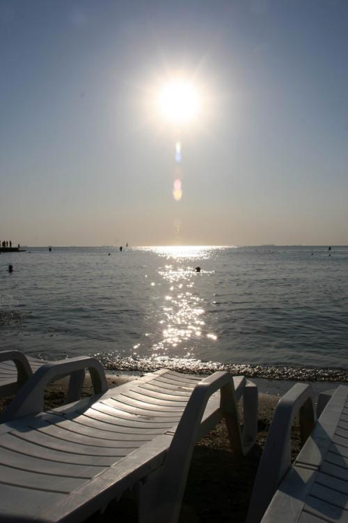 Langeron Beach
