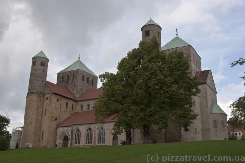 Церковь Св. Михаэля