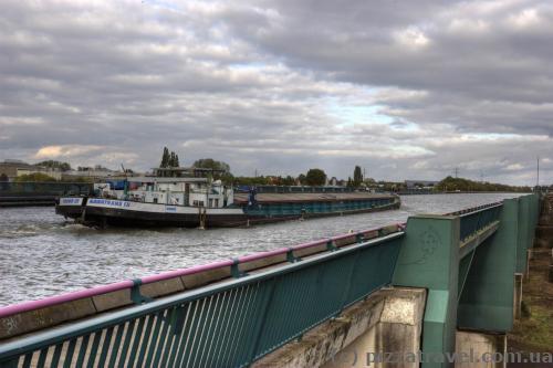Мінденський водний міст