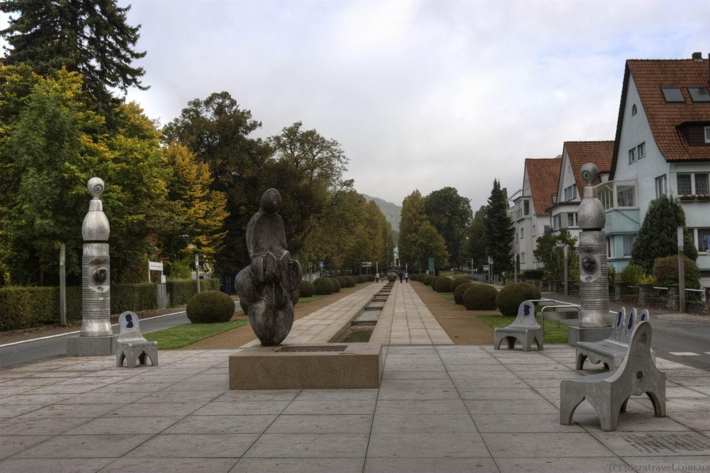 Bad Pyrmont Germany  city photos gallery : Bad Pyrmont Germany Blog about interesting places