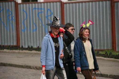 Одесская Юморина