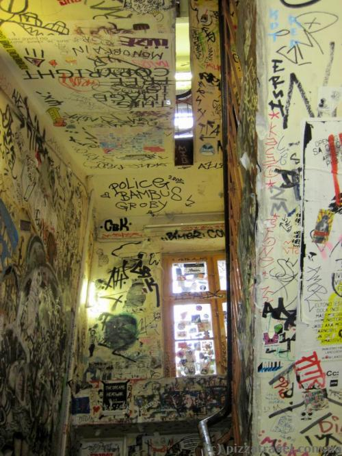 Хакские дворы в Берлине