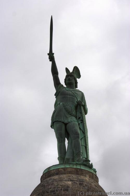 Hermann Monument (Hermannsdenkmal)