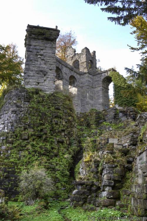 Aqueduct (1788-1792)
