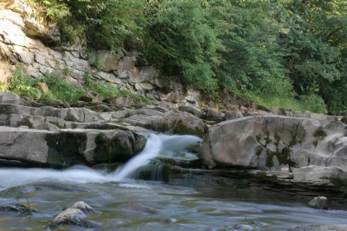 Sukil' river