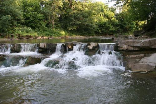 Река Сукиль