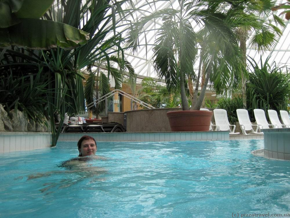 Dote On Yourself: Therme Erding, Germany.