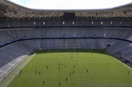 Стадион Альянц-Арена