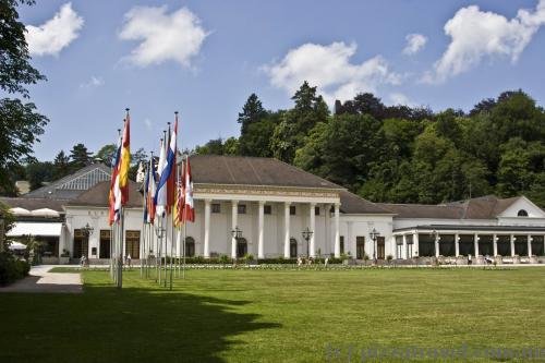 Казино в Баден-Бадене