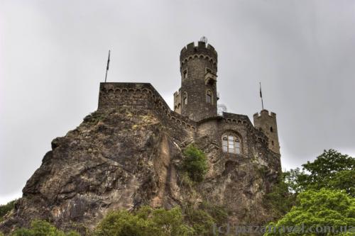 Замок Рейнштайн