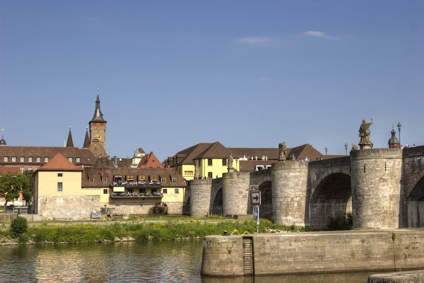 Wuerzburg Germany  City new picture : Wuerzburg Germany Blog about interesting places