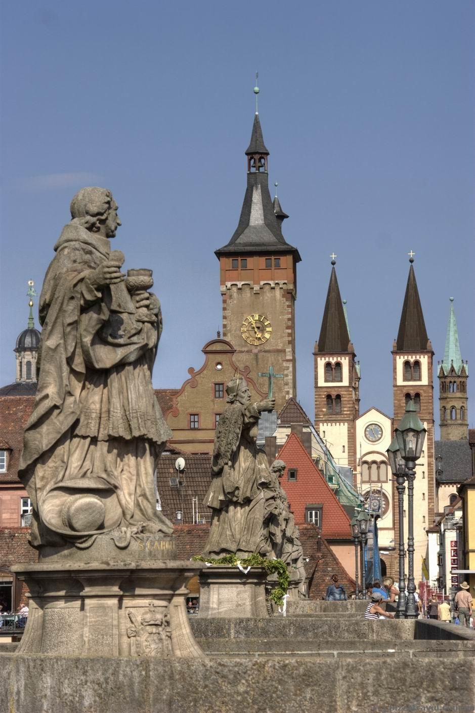 Wuerzburg Germany  city photo : Wuerzburg Germany Blog about interesting places