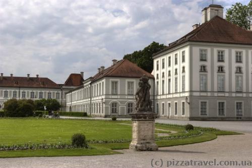 Палац Німфенбург