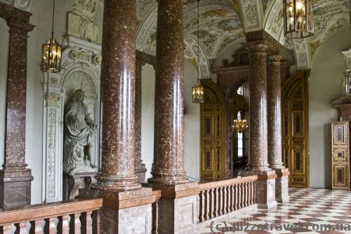 Музей Резиденції
