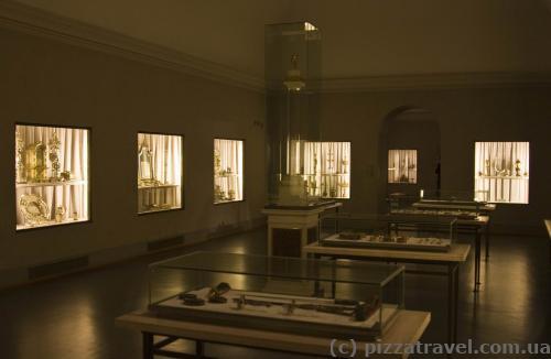 Музей Резиденции