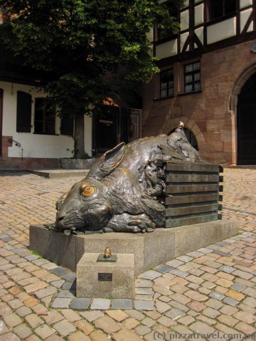 Нюрнбергский заяц