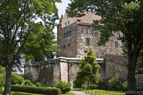 Бург (Нюрнбергская крепость)